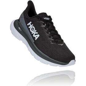 Hoka One One Mach 4 Shoes Men black/dark shadow